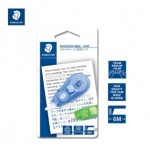 STAEDTLER MINI CORR TAPE 5MMX6M-BLUE