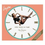 KYLIE MINOGUE - STEP BACK IN TIME (2CD)