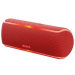 SONY SRS-XB21 BLUETOOTH EXTRA BASS SPEAKER RED