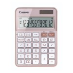 CANON CALCULATOR KS-125T, PINK