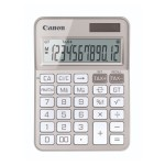 CANON CALCULATOR KS-125T, SILVER