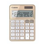 CANON CALCULATOR KS-125T, GOLD