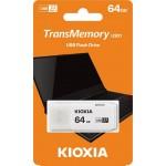 KIOXIA TransMemory U301 USB Flash Drives 64GB