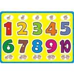 益智學習手抓板—數字點點名
