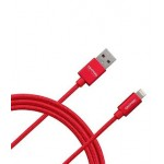 ONPRO UC-MFIM1M LIGHTNING CABLE 1M  RED