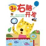 幼儿动脑系列:3岁右脑开发