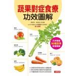 蔬果對症食療功效圖解