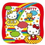 Hello Kitty 42片拼图:缤纷乐