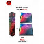 FANTECH MP292 SPEED-TYPE GAMING MOUSEPAD - SMALL