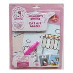 HELLO KITTY:CAT AIR MAGIK