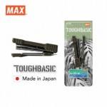 MAX HD-10GK STAPLER WITH STAPLES MOSS GREEN