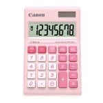 CANON CALCULATOR LS-88HI III, PINK