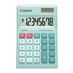 CANON CALCULATOR LS-88HI III, GREEN