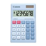 CANON CALCULATOR LS-88HI III, PURPLE