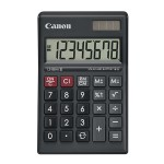 CANON CALCULATOR LS-88HI III, BLACK