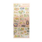 SUMIKKOGURASHI STICKER 95*195MM SE49301