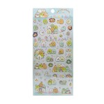 SUMIKKOGURASHI STICKER 95*195MM SE49302