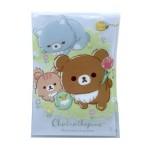 CHAIROIKOGUMA A4 L FOLDER 222*310MM FA01901