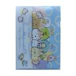 SUMIKKOGURASHI A4 L FOLDER 222*310MM FA01904
