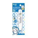 PLUS MOMOMARUKUN MR CORRECTION TAPE 5MMX6M WH615BTS-BU