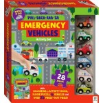HINKLER MAT PUZZLE EMERGENCY VEHICLE