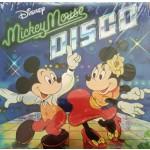 MICKEY MOUSE DISCO - CHORUS (LP)