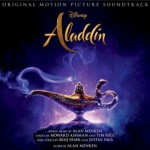ALADDIN OST SOUNDTRACK (MY DELUXE VERSION)