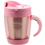 THERMOCAFE DESKTOP MUG 300ML PINK