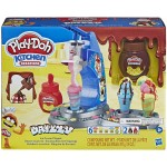 PLAYDOH DRIZZY ICE CREAM PLAYSET