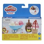 PLAYDOH MINI DRIZZLE ICE CREAM PLAYSET