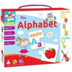 C-KIDS CREATE FIRST PUZZLES ALPHABET