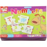 C-KIDS CREATE FIRST PUZZLES NUMBERS