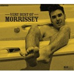 Very Best of Morrissey-Morrissey[2LP]