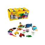 LEGO CLASSIC MEDIUM CREATIVE BRICK BOX 10696 (484 PIECES)