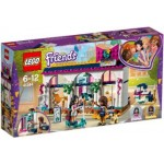 LEGO FRIENDS ANDREA'S ACCESSORIES STORE