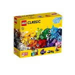 LEGO CLASSIC BRICKS AND EYES CONSTRUCTION SET 11003 (450 PIECES)