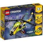 LEGO CREATOR HELICOPTER ADVENTURE