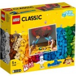 LEGO CLASSIC BRICKS AND LIGHTS