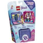 LEGO FRIENDS OLIVIA'S PLAY CUBE