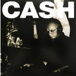 AMERICAN V -JOHNNY CASH (LP)