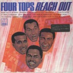 REACH OUT-FOUR TOPS (LP)