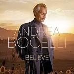 ANDREA BOCELLI (DLX) - BELIEVE