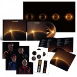 ABBA – Voyage (Deluxe CD Box Version)