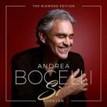 ANDREA BOCELLI - SÌ FOREVER (DIAMOND EDITION)