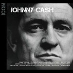 ICON RANGE - JOHNNY CASH