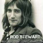 ICON RANGE: ROD STEWART