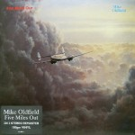 FIVE MILES OUT-MIKE OLDFIELD (VINYL)