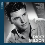 ICON RANGE - RICKY NELSON
