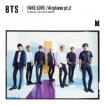 BTS- Fake Love/Airplane pt.2 (VERSION A)