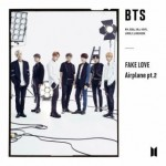 BTS- Fake Love/Airplane pt.2 (VERSION B)